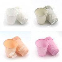 disposable denture cup