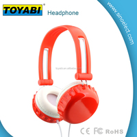 Coloful Cola Can Cover Shape Headphone