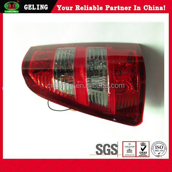 Auto Tail Lamp For TFR/JMC 2009