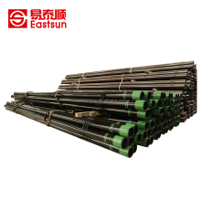 Special custom seamless steel tube for oil casing