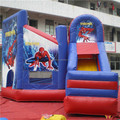 Hola inflatable jumping castle for kids/bouncy castle prices