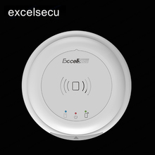 ESECU New designed dual interface ufo contactless credit card reader writer
