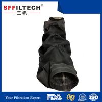 2016 promotion wholesale high quality cheap foundries dust collector filter bag