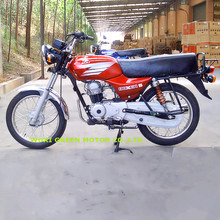 110cc70cc good quality bajaj boxer motorcycle