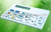 calculator with solar,promotion gifts,calculator,password saver calculator