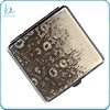 Handmade luxury exotic leather real lizard skin cigarette case