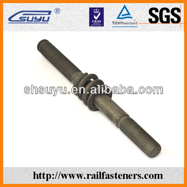 ISO9001 I shaped anchor bolts manufacturer