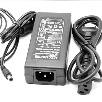 12V Adptor For Delivery Bag Heater