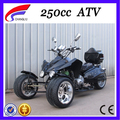 Hot selling gas atv with 250cc 4x4 for sale