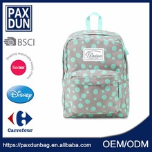 Soft school Japanese Backpack Brand for girl