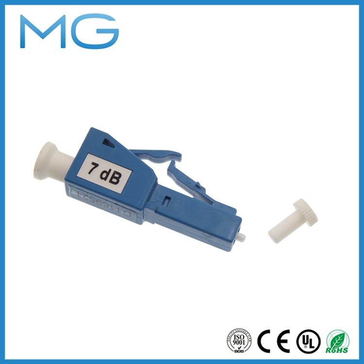 lc inline attenuator with great price
