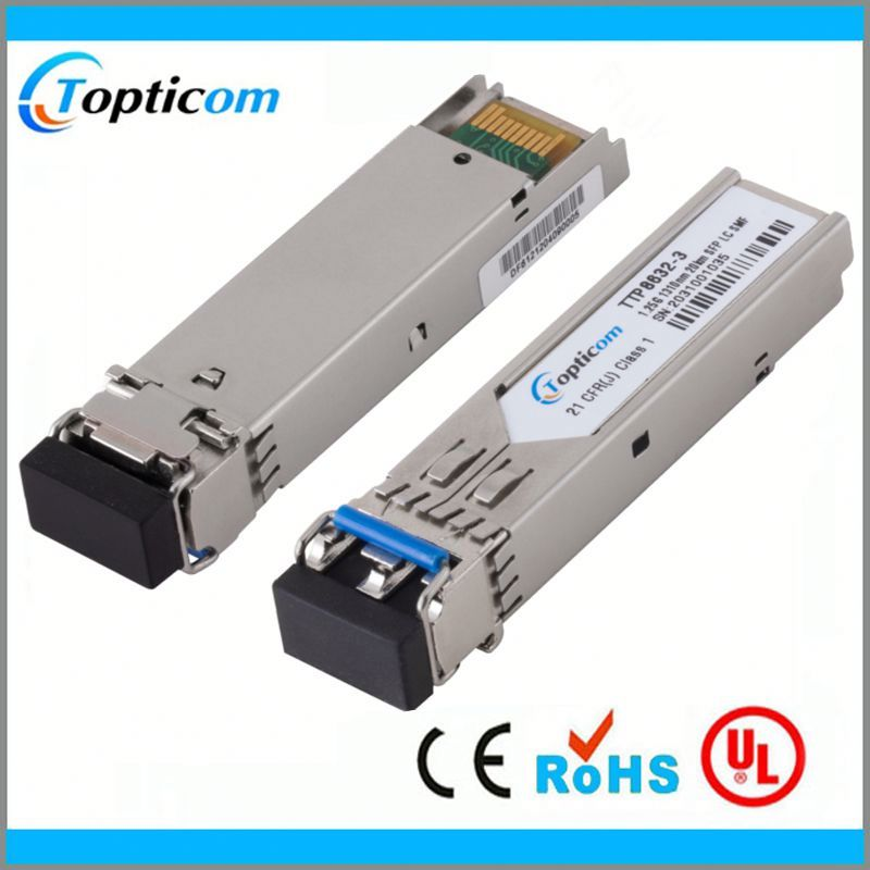 Hg Genuine Sfp Mxpd-245Ld Fiber Optic Equipment Internet Service Provider
