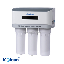 Non-electric booster pump ro system spare parts , ro water purifier manufacturer