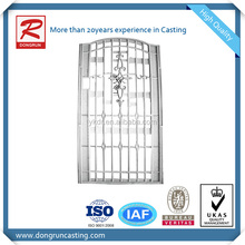 Hight quality products Cast Aluminum Curtain Walling new technology product in china