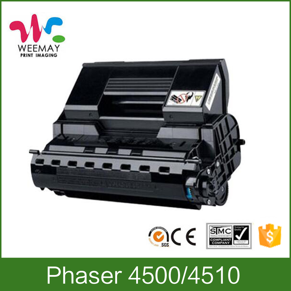 photocopy machine compatible for FUJI Xerox Phaser 4510DX toner cartridge