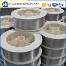 Good quality and free sample 2mm self-shielded flux-cored welding wire