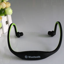 first mover special design mp3/mp4/mp5 sport bluetooth headset