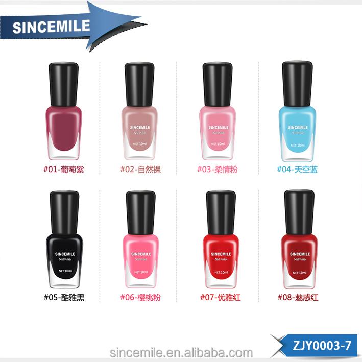 Wholesale nail polish making - Online Buy Best nail polish making ...