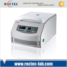 design large volume refrigerated blood bank centrifuge made in China