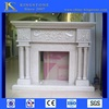 High quality cantera stone fireplace (Direct Factory + Good Price )
