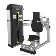 New style gym equipment seated dip machine for sale