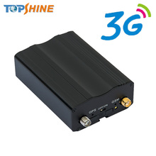 Topshine mobile phone call tracking device 3G 4G vehicle gps tracker VT200 with spy listening