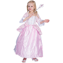Princess Girls Kids Christmas Birthday Wear Party Princess Dress