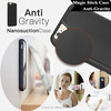 New design Anti Gravity Fashion Sticks Magic Cover Case for Samsung Galaxy S6/S6 edge Plus G