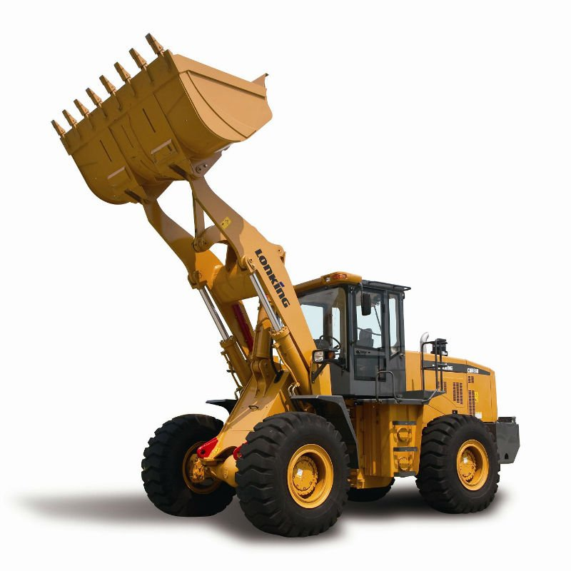 LG860 2015 new model track loader &chinese mini wheel loader / Cargo loader trcuck