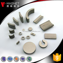Brand-name Parts excellent magnet for permanent magnet generator