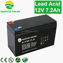 Reliable power battery 6-dzm-7