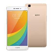 Original OPPO R7s 5.5 inch ColorOS 2.1 Smart Phone, Qualcomm Snapdragon MSM8939 Octa Core 1.5GHz, ROM: 32GB, RAM: 4GB, Support O
