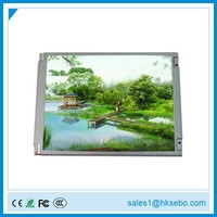 AUO 6.5 inch 640x480 color tft lcd display for Industrial products G065VN01 V2