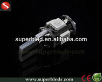 2013 hot sale T10 5050 5SMD canbus led instrument light