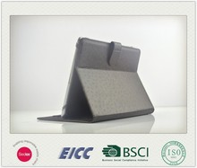 Size 100% Confirmed Tested With REAL for Ipad Genuine Real Leather Slim Case for Ipad 5 Flip Leather Case Cover New Stock