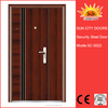 Yongkang made cheap garage door designSC-S022