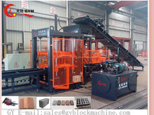 Sand Brick Raw Material and Varies Automatic cement block machine in india