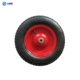 14 inch rubber wheel for wheelbarrow solid wheel