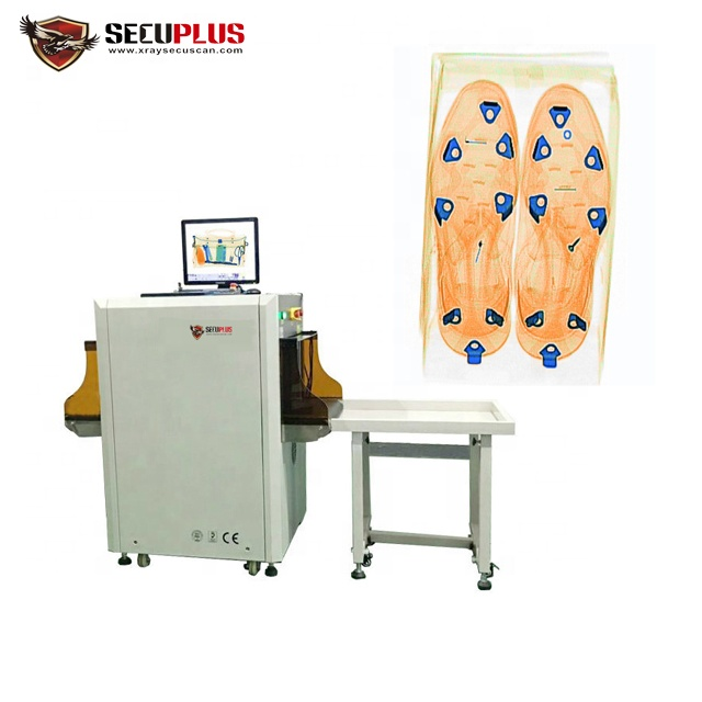 Shoes Security X,ray Inspection System Scanner Machine Inspection Equipment  To Auto Mark Needle,Metal In Shoes , Buy X Ray Baggage Scanner,X Ray