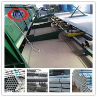 zinc plating machine