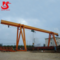 Box structure gantry crane 20t Hot Sale!