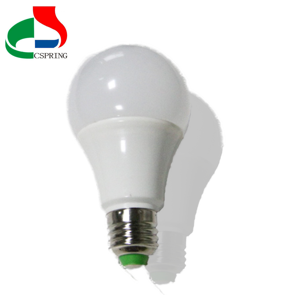 Alibaba China 220v 12w Led Bulb Light 9W White 5w Photocell E27