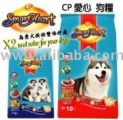 CP Smartheart Dog Food-Adult