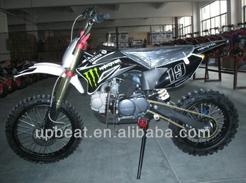 high quality mini cross TTR 125cc dirt bike