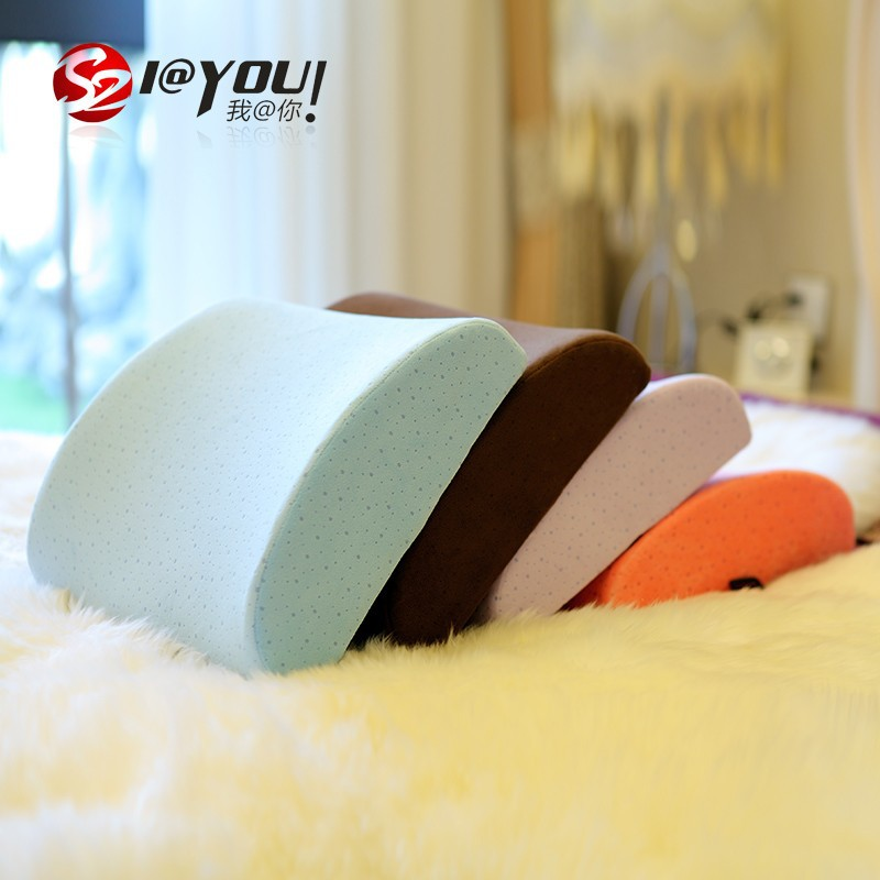 China OEM wholesale memory foam lumbar support