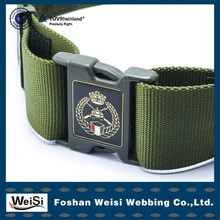 Best Price Custom Military Belt for Men Championship Nylon Belt