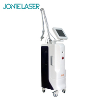 Original New and High Quality Seven Joint Arms Co2 Laser Stretch Mark Removal Beauty Machine