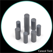 R4X20 Soft Iron Nizn Ferrite Core Type R Rod For EMI Noise Filter
