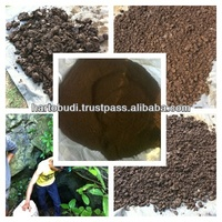 Pure Bat Guano For Organic Fertilizer Direct from Our Cave