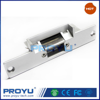 Cheap price 12V Fail Secure & Fail Safe adjustable electric strike lock PY-EL10